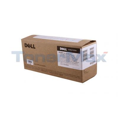 DELL 2330DN RP TONER CARTRIDGE BLACK 2K